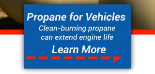 Propane for Vehicles
