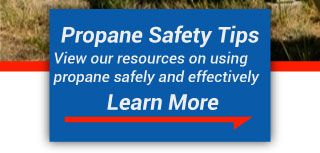 Propane Safety Tips